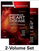 Braunwald's Heart Disease: A Textbook of Cardiovascular Medicine, 10th Edition