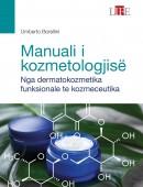 Manuali i kozmetologjisë  Nga dermatokozmetika funksionale te kozmeceutika